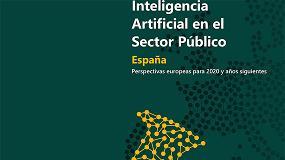 Foto de El 33% del Sector Público en España ya ha implementado soluciones de Inteligencia Artificial