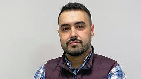 Foto de Entrevista a Carlos Chaparro, responsable de fabricación de Chaparro Agrícola e Industrial