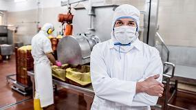 Foto de La industria de alimentación y bebidas resiste como sector estratégico el impacto de la COVID-19