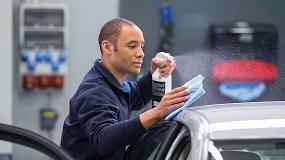 Foto de Las recomendaciones de la Guía de Seguridad de Tork para las instalaciones de fabricación garantizan el nuevo estándar de higiene