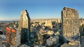 Foto de Metso Outotec ayuda a reconstruir el área devastada por la explosión de Beirut