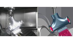 Foto de Jornada de digitalización: los gemelos digitales en la fabricación mediante Tebis