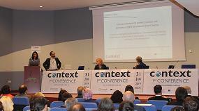 Foto de La AEI Tèxtils presenta Context, la red de expertos en materiales textiles avanzados de Europa