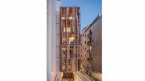 Foto de Palmarés Architecture Aluminium Technal 2019 ya tiene ganadores