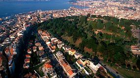 Foto de Acciona mantendrá las zonas verdes de Vigo