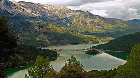 Foto de Acciona monitorizará en tiempo real la Cuenca Hidrográfica del Guadalquivir para prevenir sequías o inundaciones