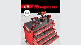 Foto de La marca de herramientas Snap-on cumple 100 años