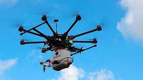 Foto de Corteva y Agrosap liderarán el primer proyecto 5G en drones para la aplicación de fitosanitarios