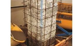 Foto de Principios y métodos para reparar estructuras de hormigón