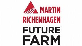 Foto de AGCO homenajea a su CEO saliente con la 'Martin Richenhagen Future Farm'
