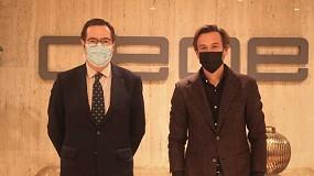 Foto de BMW Group España se incorpora a CEOE como nuevo miembro