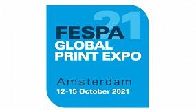 Foto de Fespa Global Print Expo 2021 se aplaza a octubre