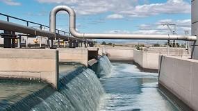Foto de Acciona completa la demostración de un innovador sistema de flotación para el tratamiento de corrientes con alto contenido en metales