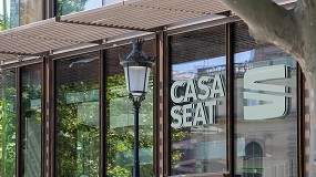Foto de Casa SEAT en Barcelona