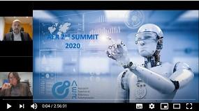 Foto de AER celebra de forma online el AER 2nd Summit