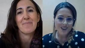 """Foto de Videoentrevista a Mª Ángeles Muñoz, directora de Fedai: """"Nuestro objetivo es fortalecer el sector de la iluminación"""""""