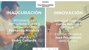 Foto de ALAS organiza un webinar sobre los retos de sostenibilidad que afronta el sector agrario en España