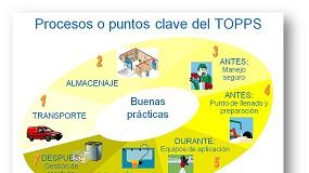 Foto de Uso seguro y sostenible de fitosanitarios en la protección del viñedo (PARTE II)