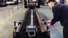 Foto de Nuevos tiempos para el montaje mecánico de maquinaria