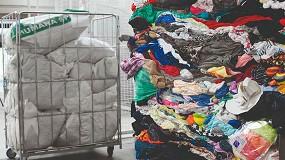 Foto de FER solicita a los Ayuntamientos un claro apoyo y una apuesta por la Economía Circular en la recogida y gestión del residuo textil