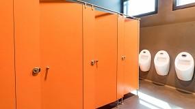 Foto de Cabinas sanitarias de Gabarró: una solución práctica, higiénica y segura para equipamientos