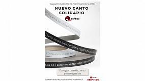 Foto de Cantisa colabora con Cruz Roja con el lanzamiento de un nuevo canto solidario
