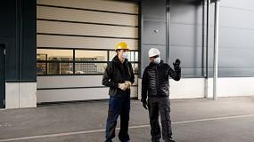 Foto de Rubix ayuda a las empresas a adaptarse a las nuevas medidas de seguridad que ha traído la COVID-19