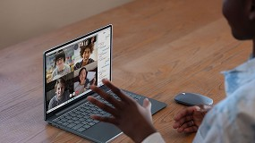 Foto de Dispositivos que acercan a los profesionales a una nueva cultura de trabajo colaborativa