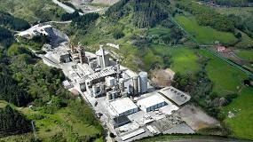 Foto de El consumo de cemento crece un 3,8% en noviembre y sitúa la pérdida anual en un 11%