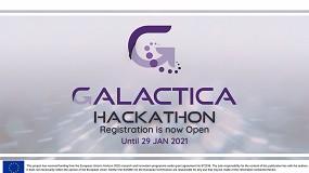Foto de Inscripciones abiertas para el primer Hackaton del Proyecto Galactica con 50.000€ en premios
