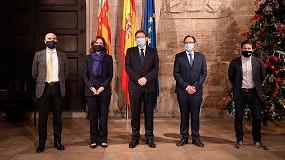 Foto de La Generalitat Valenciana y Microsoft firman un acuerdo de colaboración para impulsar la innovación educativa