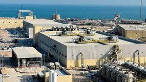 Foto de Acciona completa la construcción de la desaladora de Al Khobar I en Arabia Saudí