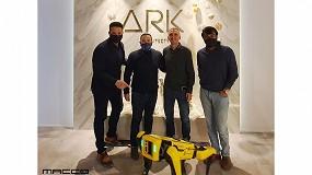 Foto de ARK Architects y Macco Robotics impulsan el uso de robótica humanoide en sus Villas