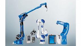 Foto de Robótica y automatización en la era de la COVID-19