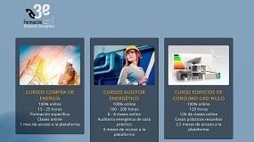 Foto de Nueva convocatoria de cursos online de A3e