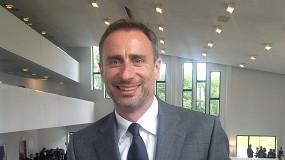 Foto de Entrevista a Pascal Moret, CEO de Leca Graphics