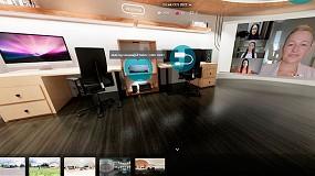 Foto de D-Link redefine la relación entre 'hogar inteligente' y teletrabajo en CES 2021