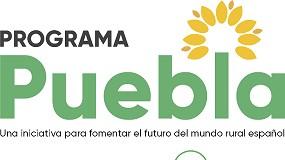 Foto de Corteva y ALAS presentan el Programa Puebla, una iniciativa en beneficio del medio rural
