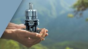 Foto de Ceratizit tiene las soluciones adecuadas para el mecanizado sostenible