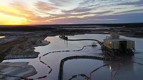 Foto de El Plan de gestión total de activos de Weir Minerals aumenta la productividad y genera ahorros significativos para Tronox