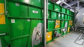 Foto de Tomra Sorting Recycling y Stadler UK Limited, elegidos como proveedores tecnológicos para la transformación de la planta de reciclaje de Viridor Masons