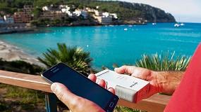 Foto de Acciona digitaliza la red de abastecimiento de agua de Andratx (Mallorca)