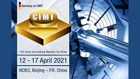Foto de AFM convoca a la participación agrupada en la próxima CIMT de Beijing, China
