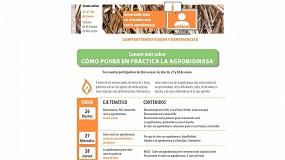 Foto de Avebiom organiza el webinar 'Generando valor en el medio rural con la agrobiomasa'
