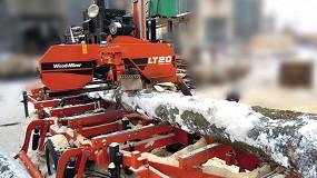 Foto de Cómo preparar el aserradero para el frío del invierno