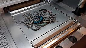 Foto de CTC y Maflow colaboran en la optimización de procesos de fabricación mediante impresión 3D