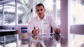 Foto de Entrevista a Unai Padilla, CEO de Boulton Pumps