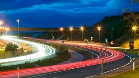 Foto de Ferrovial lanza Aivia para desarrollar carreteras 5G