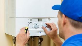 Foto de Agremia recuerda que sólo los profesionales habilitados pueden realizar la revisión y el mantenimiento de instalaciones y aparatos de gas