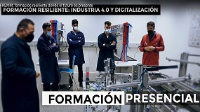 Foto de Fremm organiza cursos sobre Industria 4.0, digitalización y renovables